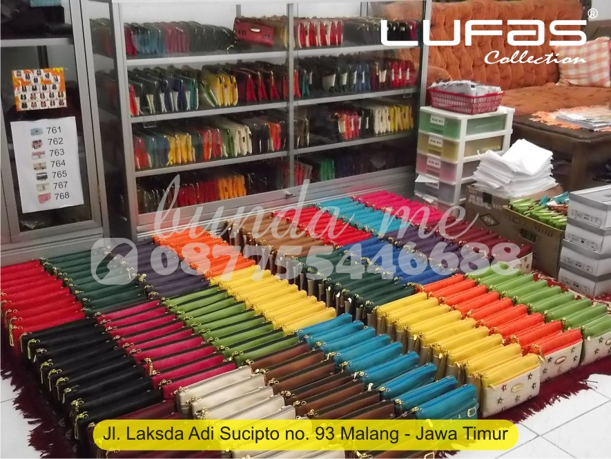 lufas collection toko 5