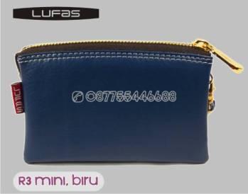 dompet lufas mini R3 biru 2