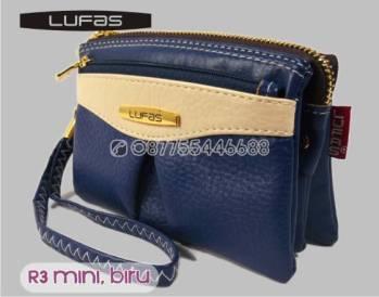 dompet lufas mini R3 biru 4