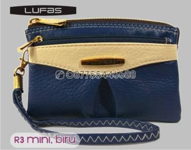 dompet lufas mini R3 biru 5