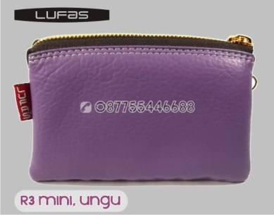 dompet lufas mini R3 ungu 2