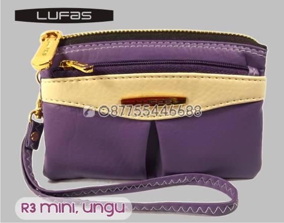 dompet lufas mini R3 ungu 5