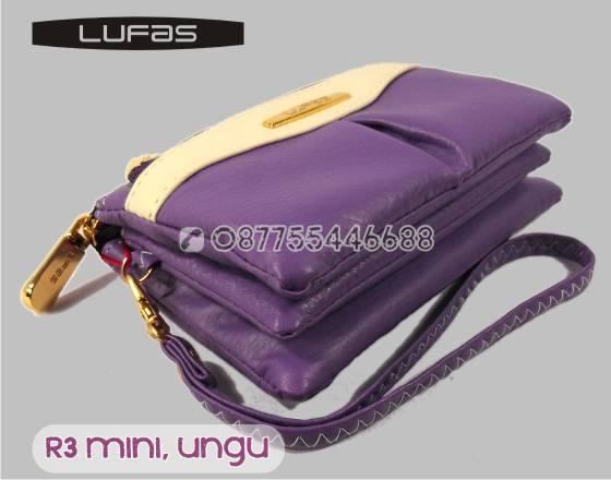 dompet lufas mini R3 ungu 7