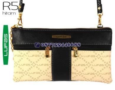 dompet lufas R5 hitam 2