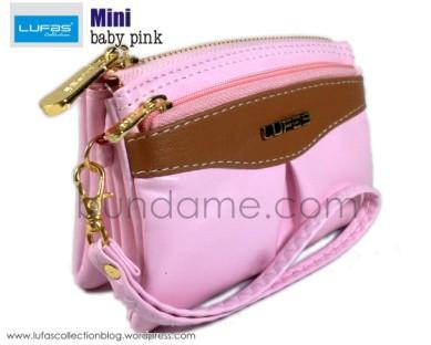 lufas mini baby pink 1