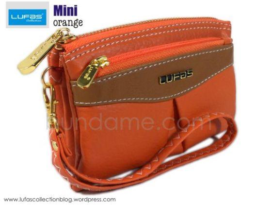 lufas mini orange 1