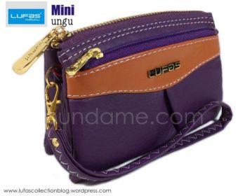 lufas mini ungu 1