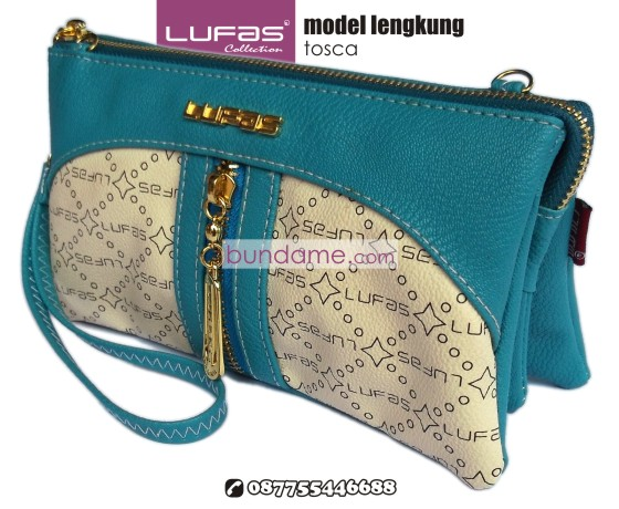 dompet lufas lengkung tosca 3