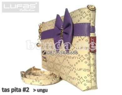 tas lufas pita #2 ungu 8