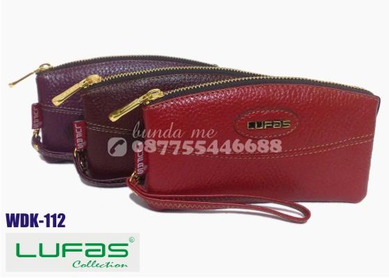 dompet kulit lufas wdk112 all