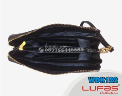 dompet lufas kulit WDK122 hitam 4