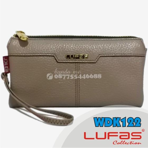 dompet lufas kulit WDK122 krem 2