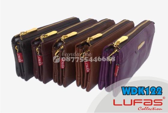 dompet lufas kulit WDK122