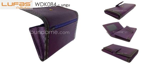 dompet lufas WDK084 ungu 560