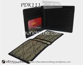 dompet kulit PDK111 coklat 7