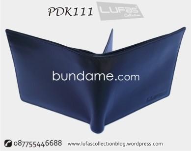 dompet kulit PDK111 hitam 5