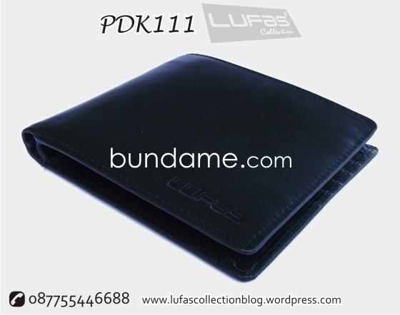 dompet kulit PDK111 hitam 6