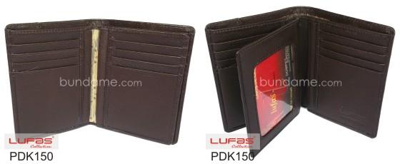 PDK150 coklat 2