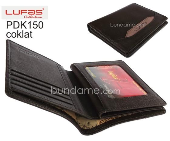 PDK150 coklat 3