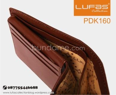 PDK160 coklat 1