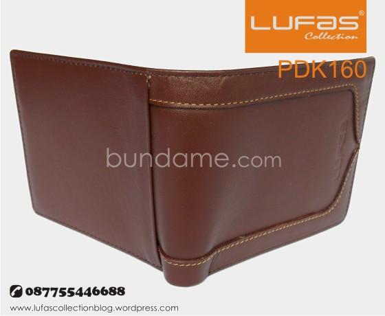 PDK160 coklat 2