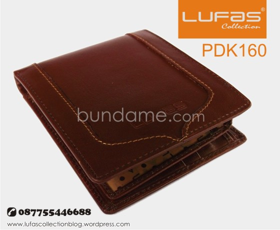 PDK160 coklat 3