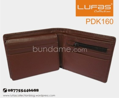 PDK160 coklat 4