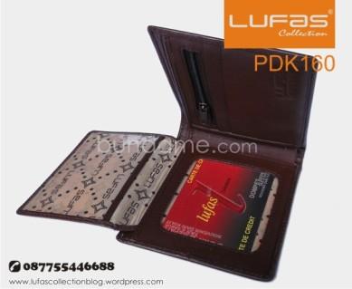 PDK160 coklat 5