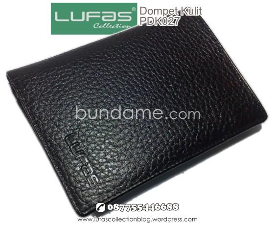 dompet kulit laki PDK027 1