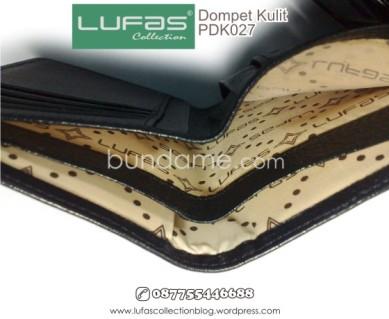 dompet kulit laki PDK027 2