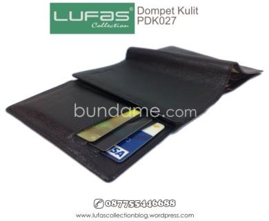 dompet kulit laki PDK027 5