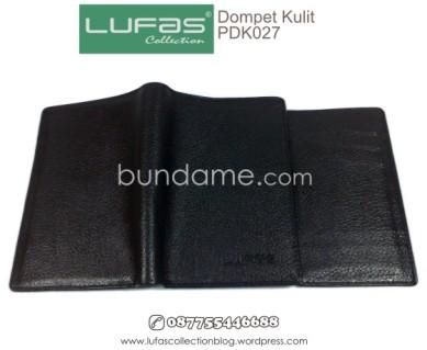 dompet kulit laki PDK027 6