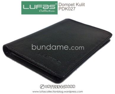 dompet kulit laki PDK027 8