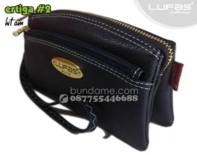 dompet lufas R3#2 hitam 1
