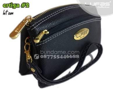 dompet lufas R3#2 hitam 3