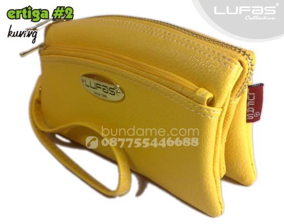 dompet lufas R3#2 kuning 1