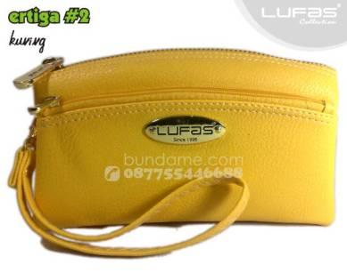 dompet lufas R3#2 kuning 2