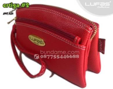 dompet lufas R3#2 merah 1