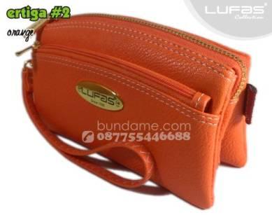 dompet lufas R3#2 orange 1