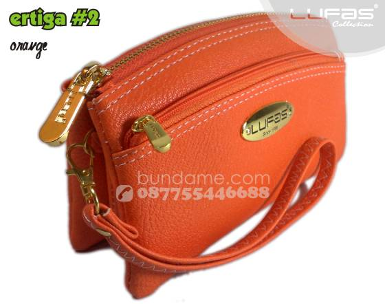 dompet lufas R3#2 orange 3