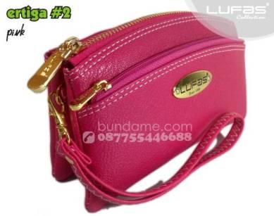 dompet lufas R3#2 pink 3