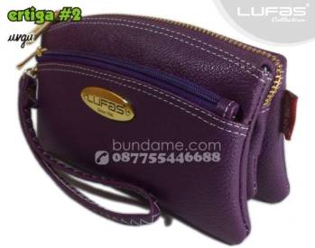 dompet lufas R3#2 ungu 1