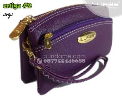 dompet lufas R3#2 ungu 3