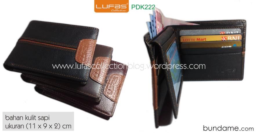 dompet kulit laki pdk222 885