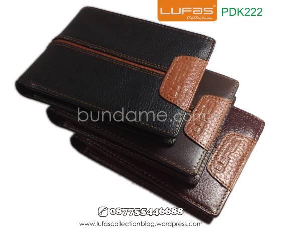 dompet kulit laki pdk222