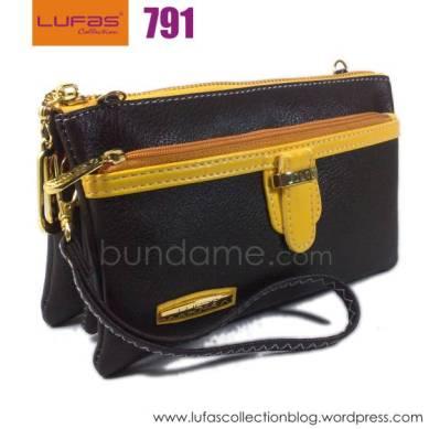 dompet lufas T791 07