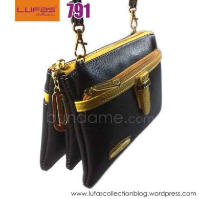 dompet lufas T791 16