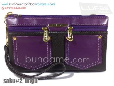 lufas saku#2 ungu 2