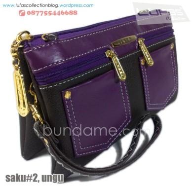 lufas saku#2 ungu