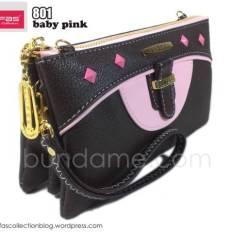 lufas 801 baby pink 1